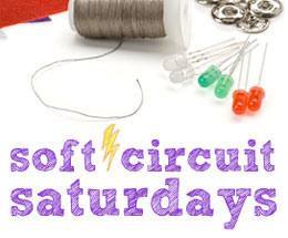 Soft Circuit Saturdays