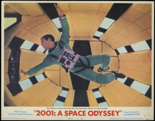 Wearable Tech In 2001 Space Odyssey