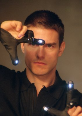 Wearable Tech in Hollywood