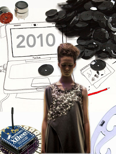 Wearable Technology in 2010