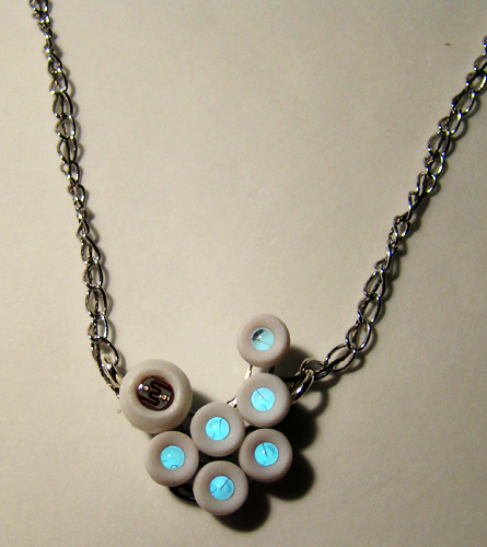 Diana Eng's Nightlife Necklace