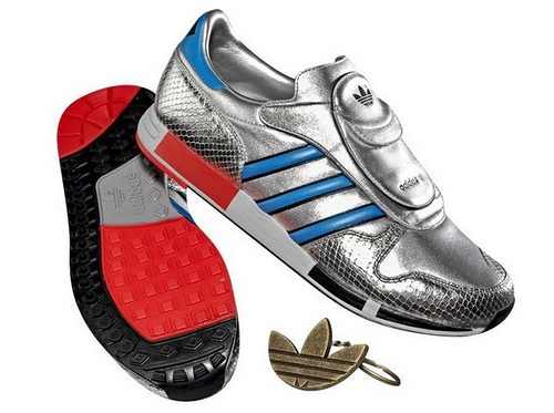 Adidas Micropacer Remake
